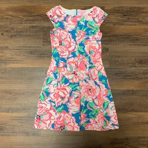 Lilly Pulitzer Briella Lucky charms dress